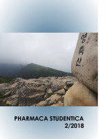 PharmacaStudentica2.2018